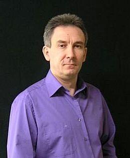 Геннадий Кириченко