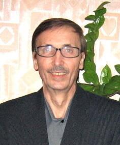 Александр Ткаченко. О сайте