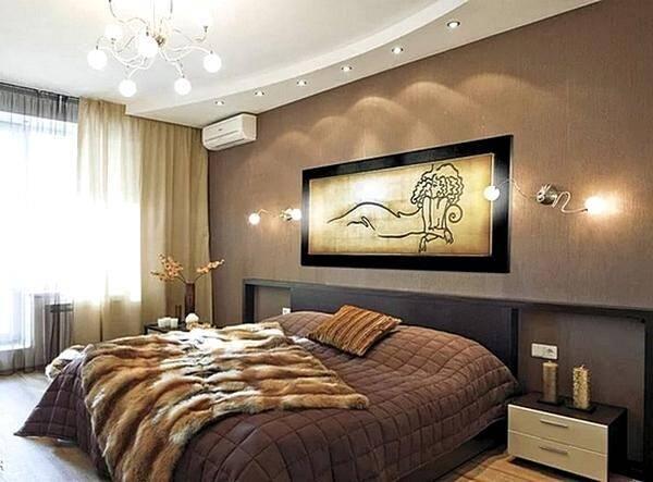Эротический постер для спальни