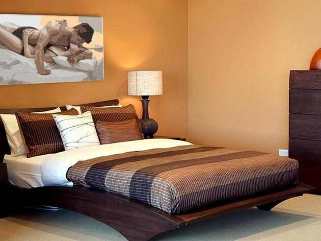 Эротические картины для спальни