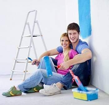 Как обновить без затрат интерьер обычной квартиры