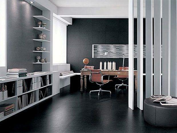 Современный дизайн интерьера. Конструктивизм