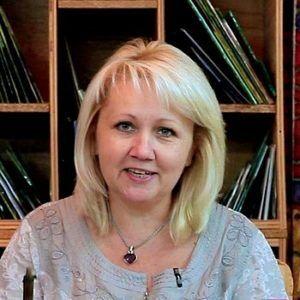Автор Алена Пивоварова