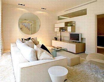 Как сделать маленькую комнату просторной