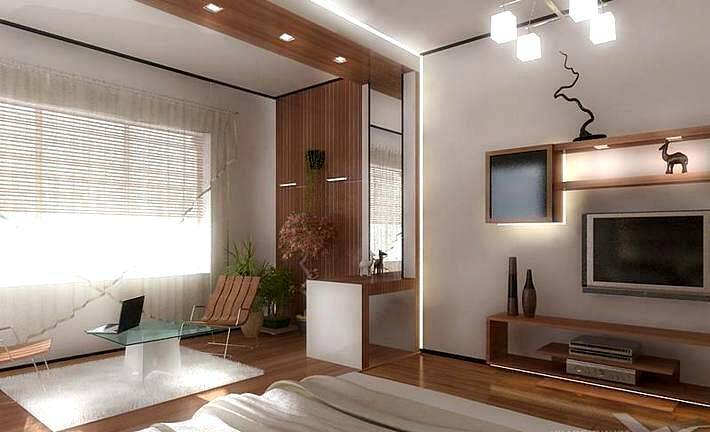 Дизайн интерьера в современном стиле. Видеоуроки