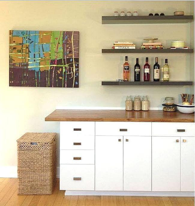 Соответствие картины размерам кухни
