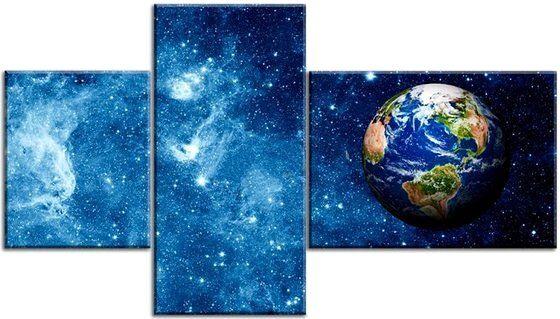 Категория Космос. Наш мир