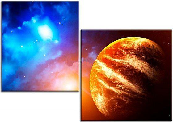 Космос. Энергия вселенной