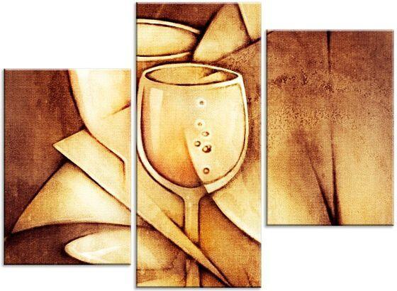 Картина Натюрморт в сепии