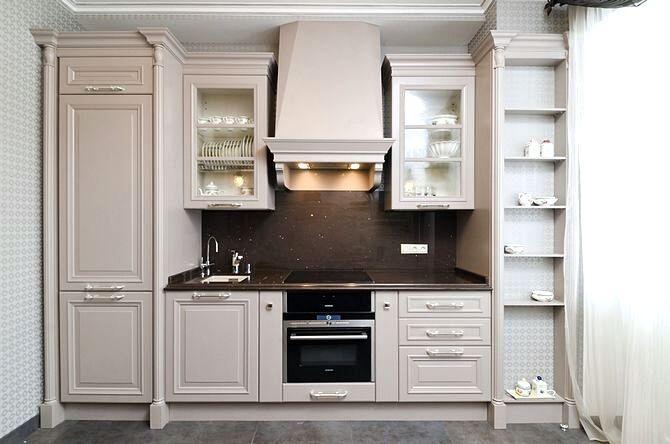 Интерьеры кухонь в стиле прованс