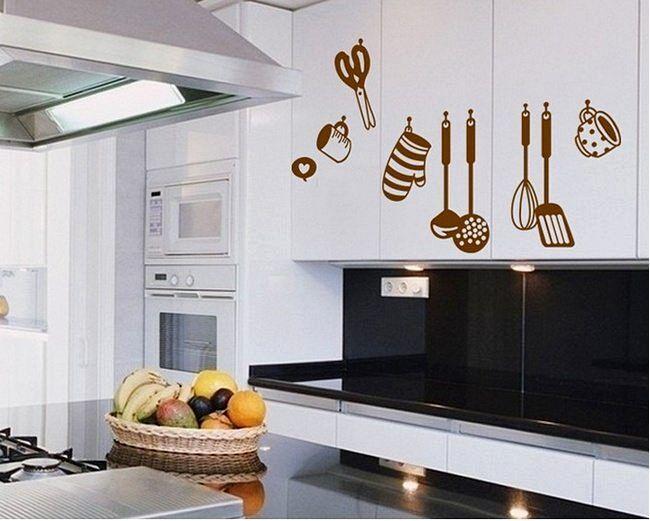 Стикеры для кухни