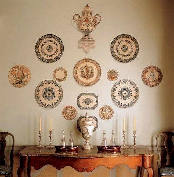 Декор для интерьера кухни