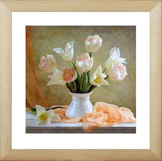 Постер. Цветы