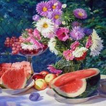 Геннадий Кириченко. Мастер современной живописи