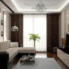Дизайны гостиных в квартирах хрущевках – практические советы