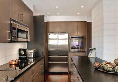 Фото дизайна кухонь