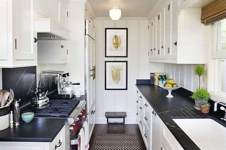 Фото дизайна кухонь: самые интересные варианты
