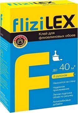 Клей FliziLex для флизелиновых обоев