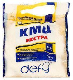 Клей КМЦ для бумажных обоев