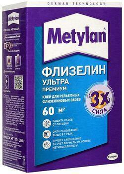 Клей Metylan Флизелин Премиум