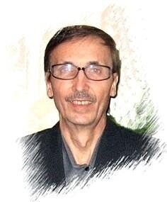 Администратор сайта Александр Ткаченко