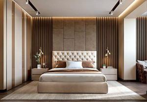 Дизайн спальной комнаты фото лучших вариантов