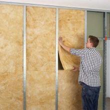 Что сделать, чтобы не слышать соседей за стенкой: шумоизоляция квартиры