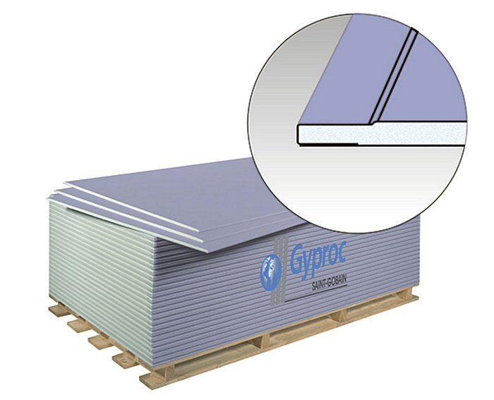 Gyproc Aku Line ГКЛ