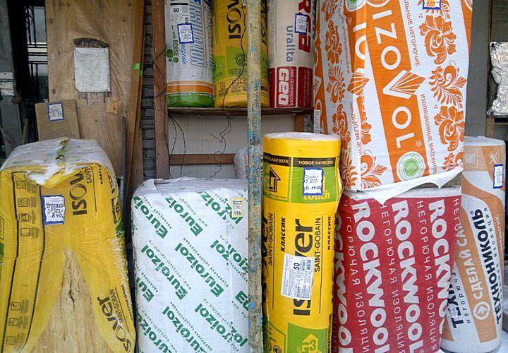 Рейтинг шумоизоляционных материалов для квартиры