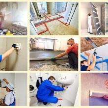 Как правильно сделать ремонт в квартире поэтапно – практические советы